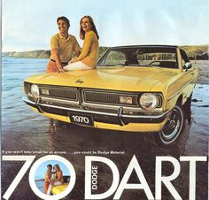 We have 3 point seat belts available for 1968-1973 Dodge Darts available on our website! Check out all of our classic car gear at www.morrisclassic.com 1970 Dodge Dart | 1970 Dodge Dart-01