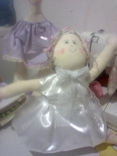 bailarina baby minha criação