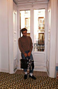 Prince -A.: Fall Fashion