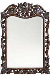 St. Augustine Mirror