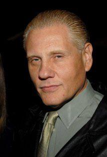 William Forsythe, born June 7, 1955 in Bedford-Stuyvesant in Brooklyn, NY