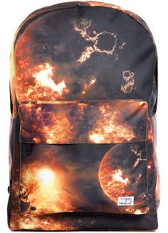 Spiral UK Galaxy Mars Backpack, £24.99