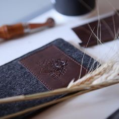 Чехлы DICH для Вашего iPhone, iPad и MacBook из натурального шерстяного войлока.  #dichstore #wool #leather #craft #iphone6plus www.dichstore.com DICH store. Wool&Leather craft. Handmade in Sant-Petersburg. Since 2013.