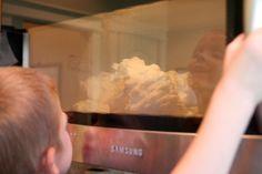 Ivory soap microwaved diy crafts