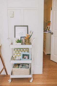 Amanda Holstein's San Francisco Home Tour #theeverygirl