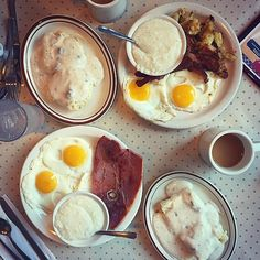 The 15 Things You Shouldn't Miss in Knoxville, Tennessee: You're going to need to eat some biscuits!