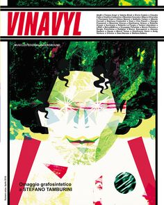 AA.VV., VINAVYL, Muscles Edizioni Underground, 2016