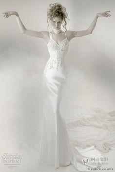 https://flic.kr/p/BMbJYw | Trouwjurken | Wedding Dress, Wedding Dress Lace, Wedding Dress Strapless | www.popo-shoes.nl
