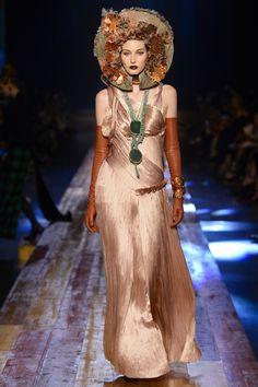 Défilé Jean Paul Gaultier Haute Couture automne-hiver 2016-2017 35