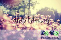 La primer semana del mes del amor y la amistad comienza helado, adquiere los mejores accesorios en #nifunifa