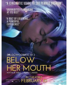 """Gefällt 6,217 Mal, 206 Kommentare - Erika Linder (@richiephoenix) auf Instagram: """"@belowhermouth opens across Canada February 10th and across US 28th of April."""""""