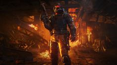 Call of Duty Black Ops III | COD Black Ops 3 | PS4 Games | PlayStation