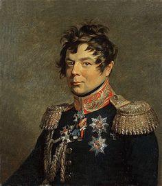 Ivan Dibich - Hans Karl von Diebitsch - Wikipedia, the free encyclopedia