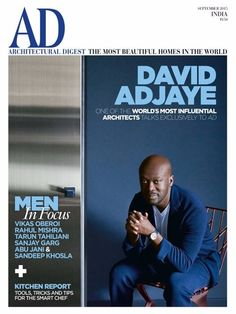 Get your digital copy of AD Architectural Digest India Magazine - September 2015 issue on Magzter and enjoy reading it on iPad, iPhone, Android devices and the web.