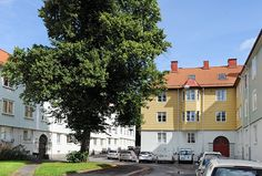 Waernsgatan 7 B | Alvhem Mäkleri och Interiör