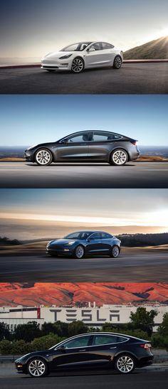 Tesla Model 3 #teslamodel3 #tesla #tesla3 #teslaphoto #teslaimages