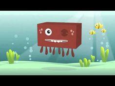 ▶ Octopus - Big Block Sing Song - Disney Junior Official - YouTube