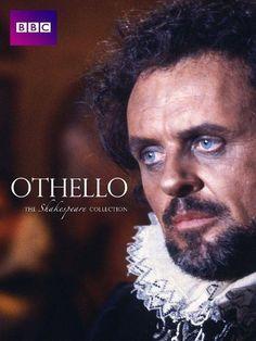 Othello (TV Movie 1981)