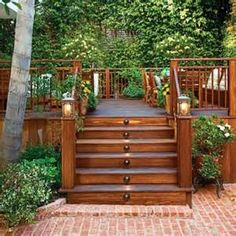 Image detail for -... Design patio and decks Outdoor Creative Decks and Patios Design Ideas
