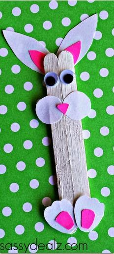 Read more about Easter kids crafts bunny Daycare Crafts, Bunny Crafts, Easter Crafts For Kids, Toddler Crafts, Preschool Crafts, Craft Kids, Easter Ideas, Easter Projects, Craft Projects