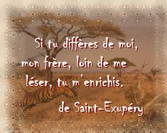 Antoine Saint Exupery, Good Vibes, Movie Posters, Life, Paintings, Couple, Google Search, Socialism, Frases