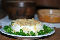 In de keuken: Verse kaas maken