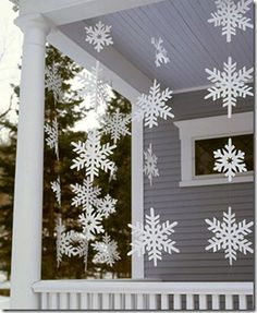 Holiday Decorating Ideas for Your Patio