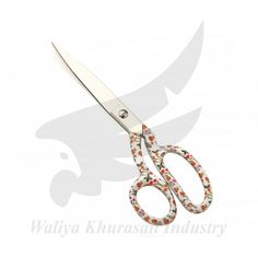 PAPER COATED HOUSE HOLDING TAILOR SCISSORS Tailor Scissors, Sewing Scissors, Jewelry Tools, Jewelry Making, Chain Nose Pliers, Flat Nose, Stainless Steel Jewelry, Hand Tools, Stone