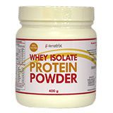 For our South Africans. Lifematrix Whey Isolate Protein Powder | Faithful to Nature