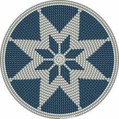 graficos tapestry crochet - Pesquisa Google