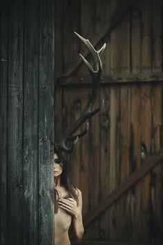 Photographer Katarzyna Skowronek