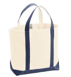 LL Bean bag - great beach bag