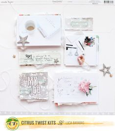 Citrus Twist Kits: Process video with Lucia