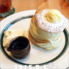 絶品パンケーキが食べたい!大阪の行列ができる人気「パンケーキ」10選   RETRIP[リトリップ]