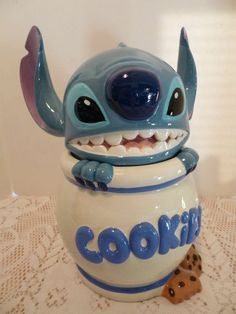 toothless cookie jar dreamworks - Google Search