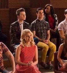 "Kurt & Blaine 5x12 ""100"""
