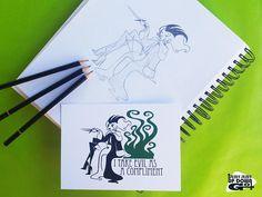 Fairytale Villain Evil Queen Art Print (5 x 7), Fairytale Girl Power Decor, Queen Quote Illustration Art Print #illustration #illustrationart #artist #artwork #art #artprints #artprintsforsale #evilqueen #evilregals #evilqueens #fairytales #fairytaleart #queens #Royal #royalty #regal #fairytalevillain #villains #villainess #wickedbeauty #wicked #strongwomen #fiercebeauty #fierce #fiercewomen #girlpower #decor #WallArt #wallartprints #wallartdecor