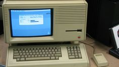 Macintosh XL In order to ramp up Lisa sales, Apple redesigned the model in 1985, renamed it the Macintosh XL and lowered the price to $3,495.