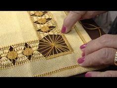 Mulher.com 05/02/2014 - Toalha Bainha Aberta - Bete Alves (Bloco 2/2) - YouTube