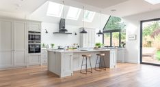 The Wild Wood Kitchen is an example of a handcrafted Shere Kitchen to show the craftmanship of our work and give you ideas for your bespoke kitchen White Wood Kitchens, Handmade Kitchens, Bespoke Kitchens, Beautiful Kitchens, Surrey, Kitchen Remodel, Garden Design, Kitchen Design, Home Decor