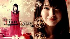 Kanzaki Nao #LiarGame