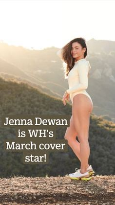 Group Fitness, Health Fitness, Workout Videos, Workouts, Power Man, Jenna Dewan, Fitness Motivation Pictures, Mental Health Quotes, Women Health