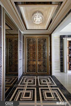 東方風的裝潢圖片為雅典設計工程有限公司的設計作品,該設計案例是一間預售屋總坪數為83,格局為三房,更多雅典設計工程有限公司設計案例作品都在設計家 Searchome