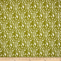 Premier Prints Kimono Olive/White from @fabricdotcom  Screen printed on cotton slub duck (slub cloth has a linen appearance); this versatile medium weight fabric is perfect for window accents (draperies, valances, curtains and swags), accent pillows, duvet covers, upholstery and other home decor accents. Create handbags, tote bags, aprons and more. *Use cold water and mild detergent (Woolite). Drying is NOT recommended - Air Dry Only - Do not Dry Clean. Colors include olive and white.