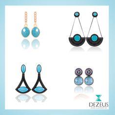 Sugestão de peças em tons de azul!  http://dezeus.com.br/busca?search=azul&limit=100