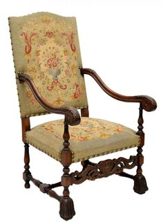 Chairs On Pinterest Ottomans Louis Xvi And French Chairs