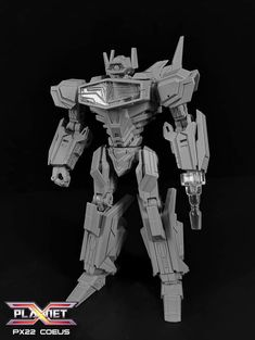 Planet X PX-22 Coeus (FOC/IDW Shockwave) Pretty Cool, How To Look Pretty, Transformers 3, Live Action Film, Kitten Meowing, Designer Toys, Paladin, Colorful Pictures, Master Chief
