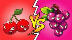 Resultado de imagen para plants vs zombies plantas ciruelas Plants Vs Zombies, Plants
