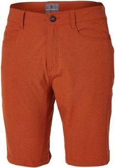 "Royal Robbins Men's Coast Shorts 10"" Inseam Cordwood 30 In"
