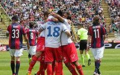 Serie A, 37a giornata: Pari a Torino! Bologna, Catania e Livorno in B! Tutti i risultati e la classifica! #calcio #seriea #risultati #classifica